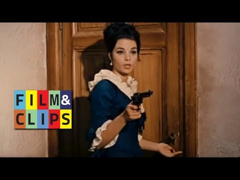 Joe l'implacabile - Trailer Originale by Film&Clips