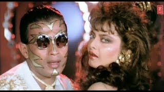 She Is My Girl Friend Full HD Song | Bhrashtachar | Mithun