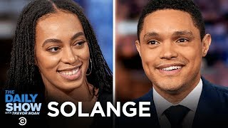 """Solange Knowles - Expressing a Sense of Belonging on """"When I Get Home"""" 