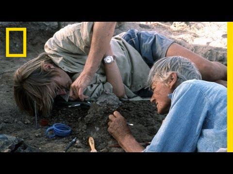 Meave Leakey: Piecing Together Human Ancestors | Nat Geo Live thumbnail