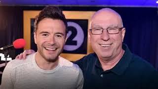Shane Filan - Performing 'I Cant Make You Love Me' BBCRadio2