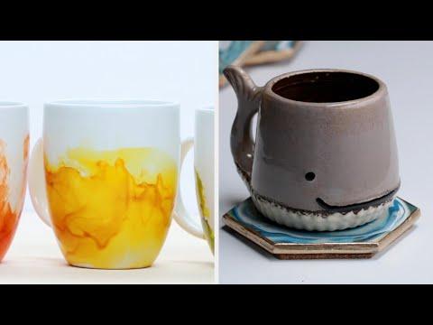 5 Handmade Gift Ideas