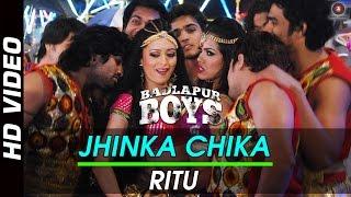 Jhinka Chika - Badlapur Boys