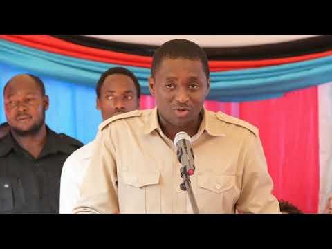 Duh kibenea amuuliza swali gumu mboe kwenye mkutano wawandishi wa HABARI  kilicho fanyika leo