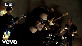 U2 The Ground Beneath Her Feet (2020)