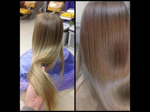 Центр окрашивания волос татьяны савенковой краснодар