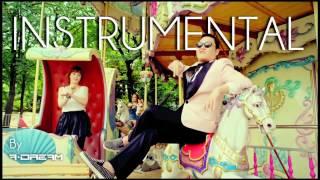 Gangnam Style - PSY 강남스타일 ( INSTRUMENTAL + DL )