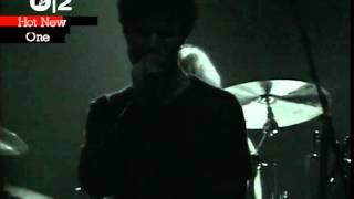 Mark Lanegan & PJ Harvey -  Hit The City