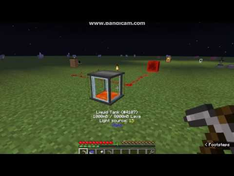 [No Mic] Minecraft TUMAT (Tell Me More About This) 1.10.2 & 1.11.2 Mod Overview