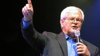 Newt Gingrich Too Liberal? thumbnail
