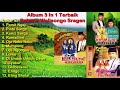 Download Video 3 in 1 Full Album KH Makruf Islamuddin Rebana Moden Walisongo