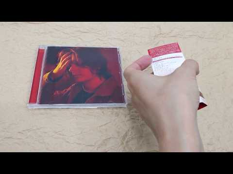 [Unboxing] Lewis Capaldi: Divinely Uninspired To A Hellish Extent [Japan Bonus Track]