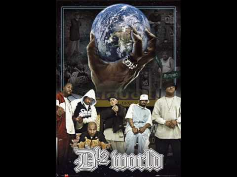 D12 World - I'll Be Damned