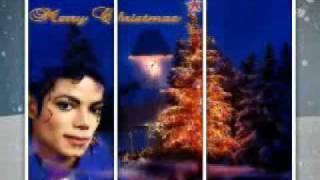 Michael Jackson Merry Christmas/Happy Holidays 2015 (J5 Christmas Medley)