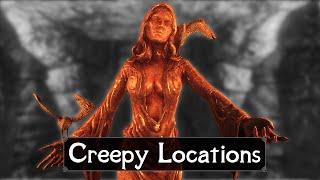 Skyrim: Top 5 Creepiest Locations You May Have Missed in The Elder Scrolls 5: Skyrim