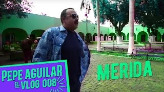 Pepe Aguilar - EL VLOG 008 - ¿Que se siente tener fans?