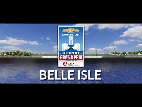 Introducing Belle Isle