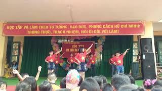 Hãy đến Với Con Người Việt Nam Tôi - 4B