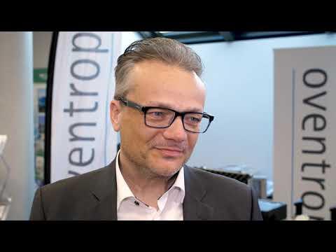 Interview mit Daniel Rommler (Oventrop Schweiz GmbH) | Schweizer Planertag 2019