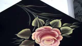 Lindas Pinceladas Decorativas