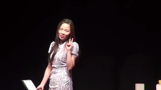 How To Learn Foreign Languages In Fun-Efficient Way? | Xing Wang | TEDxYouth@Vail