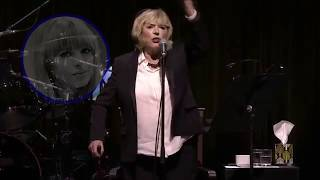 Marianne Faithfull   The Ballad Of Lucy Jordan live