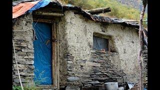 გარესამყაროს მოწყვეტილი ქართული სოფელი საქართველო-ჩეჩნეთის საზღვართან - რეპორტაჟი ხონედან