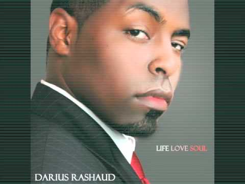 If I Was Your Man - Darius Rashaud