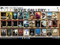 Organize Your Movie Collection | EMBD (Eric's Movies Database) Tutorial
