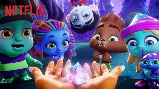 Super Monsters Furever Friends Trailer | Netflix