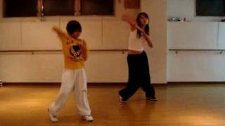 Sterling Simms- Sex in the city - choreo t☆mo , t☆mo&mucchan