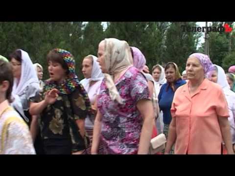 О святынях храма воскресения христова в сокольниках