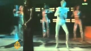 'Disco queen' Donna Summer dies