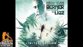 Berner x The Jacka x Liqz - Pain [Thizzler.com]