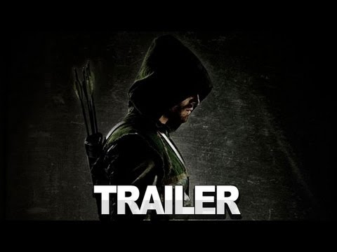 Arrow Season 1 (Promo 2)