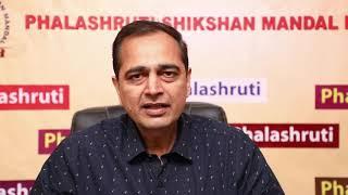 Phalashruti Student Parent Dr Sachin Shah