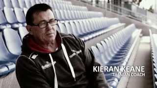 Incoming Head Coach Kieran Keane will be plotting the downfall of the