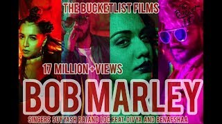 Bob Marley | official | HD |Gaana.official | Suyyash Rai | Star Boy LOC | Benafsha| Divya | Jaymeet
