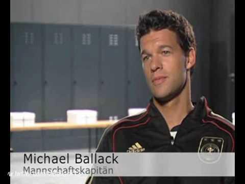 DFB WM 2010 Trikot