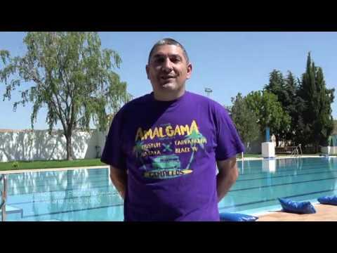 Reapertura de la piscina municipal de verano