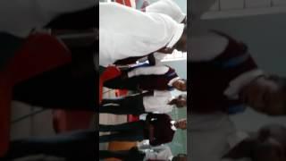 Vukani Mawethu high school 'papaooo'