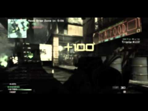 OpTic Rated: MW3 Daytage by AGK