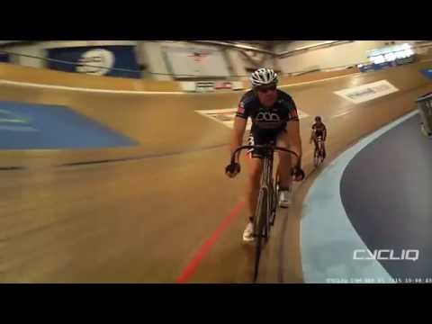 Velodrome Highlights