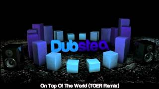 Dominique Reighard - On Top of the World (TOER Remix) [HD]