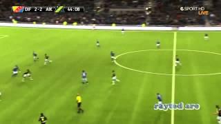 Daniel Amartey Vs AIK Stockholm