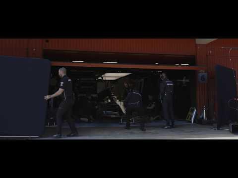 F1 Test Days 2019 - Al límite!