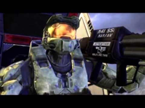 Steve Downes potvrdil remake Halo 2
