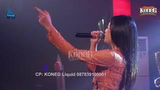 KONEG LIQUID Feat NELLA KHARISMA   KU TAK BISA [ LIQUID CAFE Jogja 12th Anniversary]