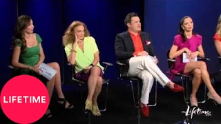Project Runway: Extended Judging of Michael Costello, Episode 4 | Lifetime