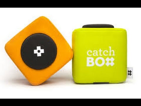 CatchBox Pro for rent